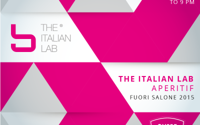 APERITIF SHOW THE ITALIAN LAB