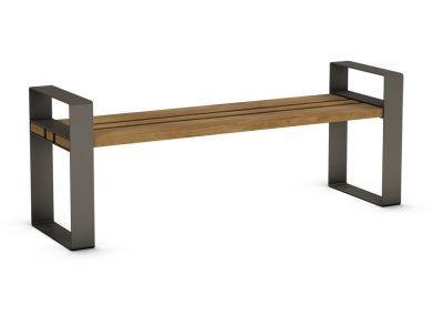 EASY BENCH + ARMRESTS