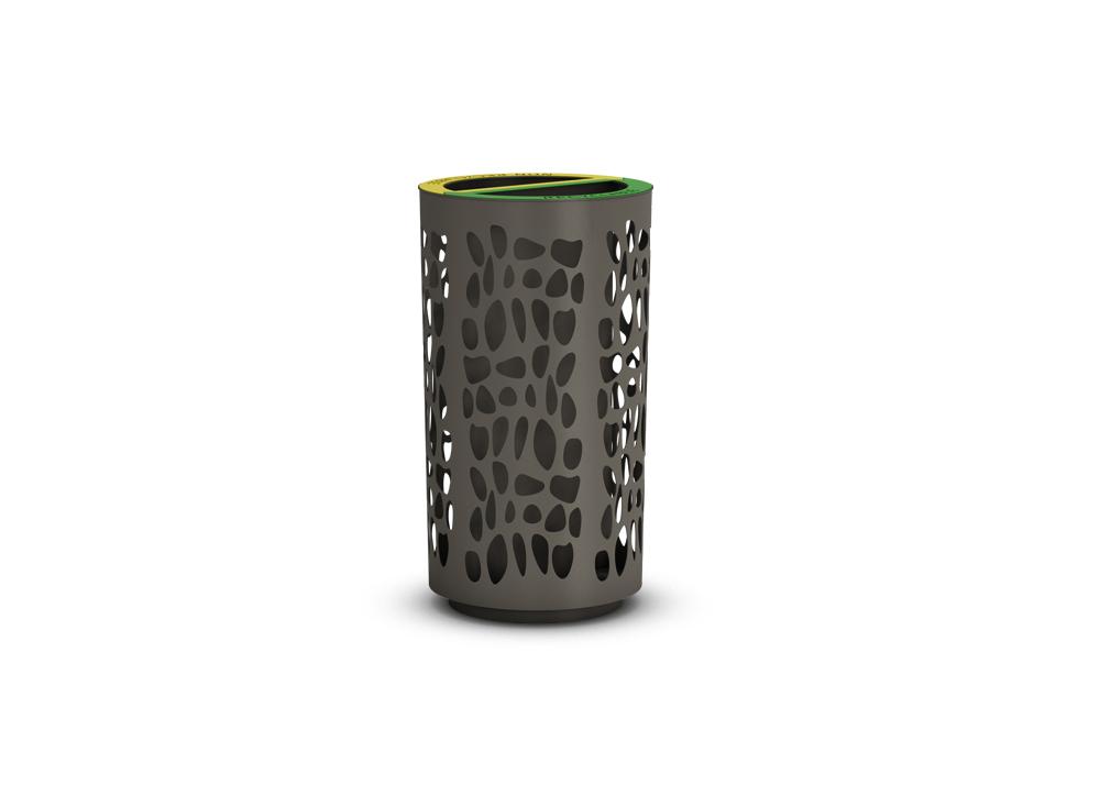Recybin Claps 2 Recycling Bin