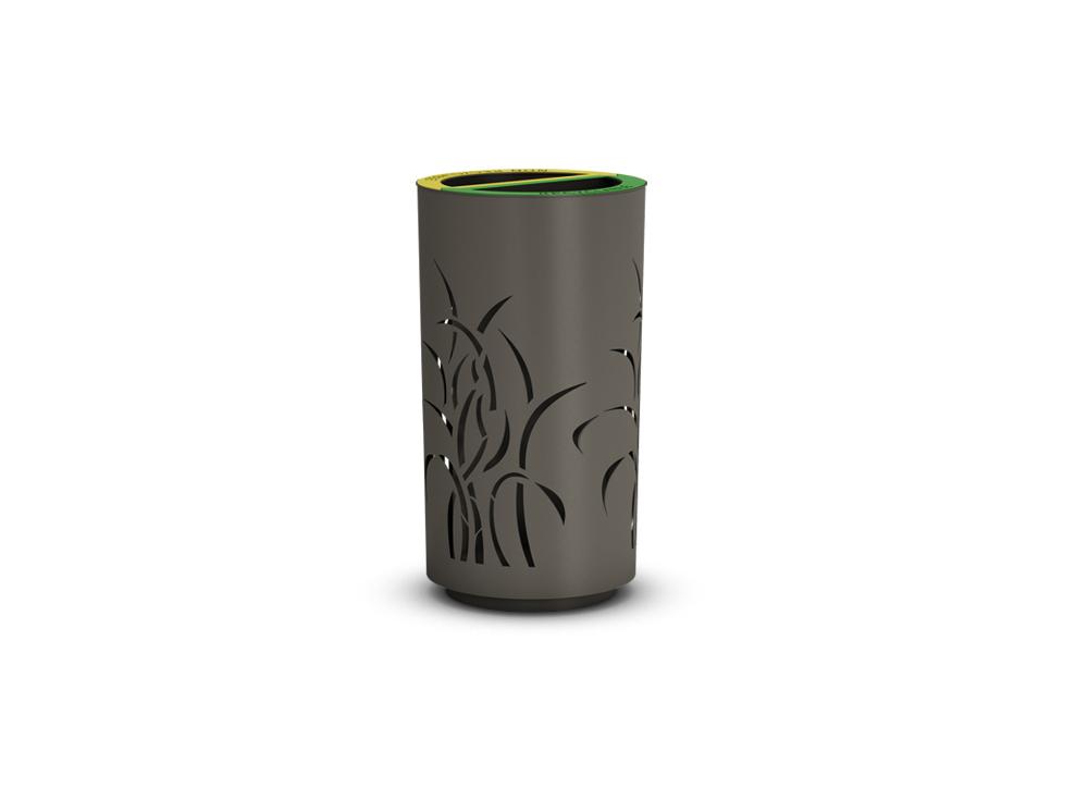 Recybin Grass 2 Recycling Bin