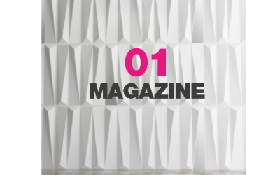 The Italian Lab magazine 01