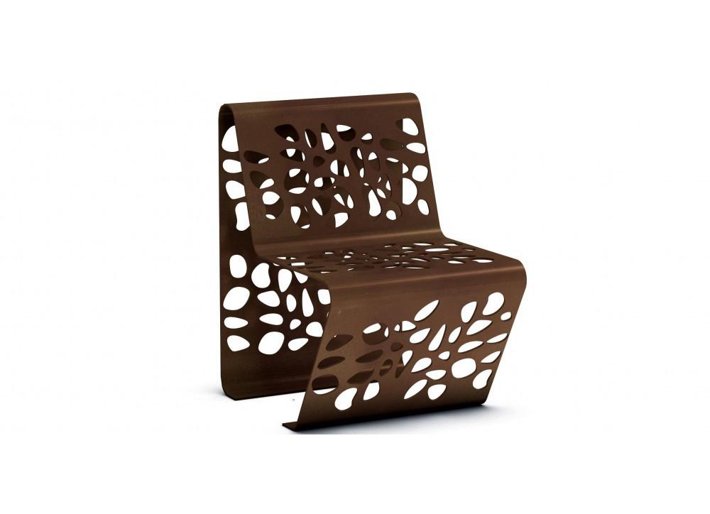 Sofa Claps Chair + Backrest
