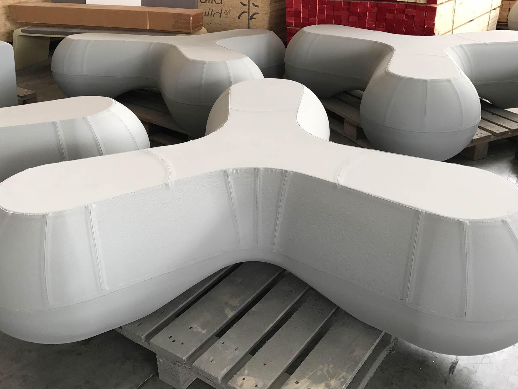 Amoeba Bench