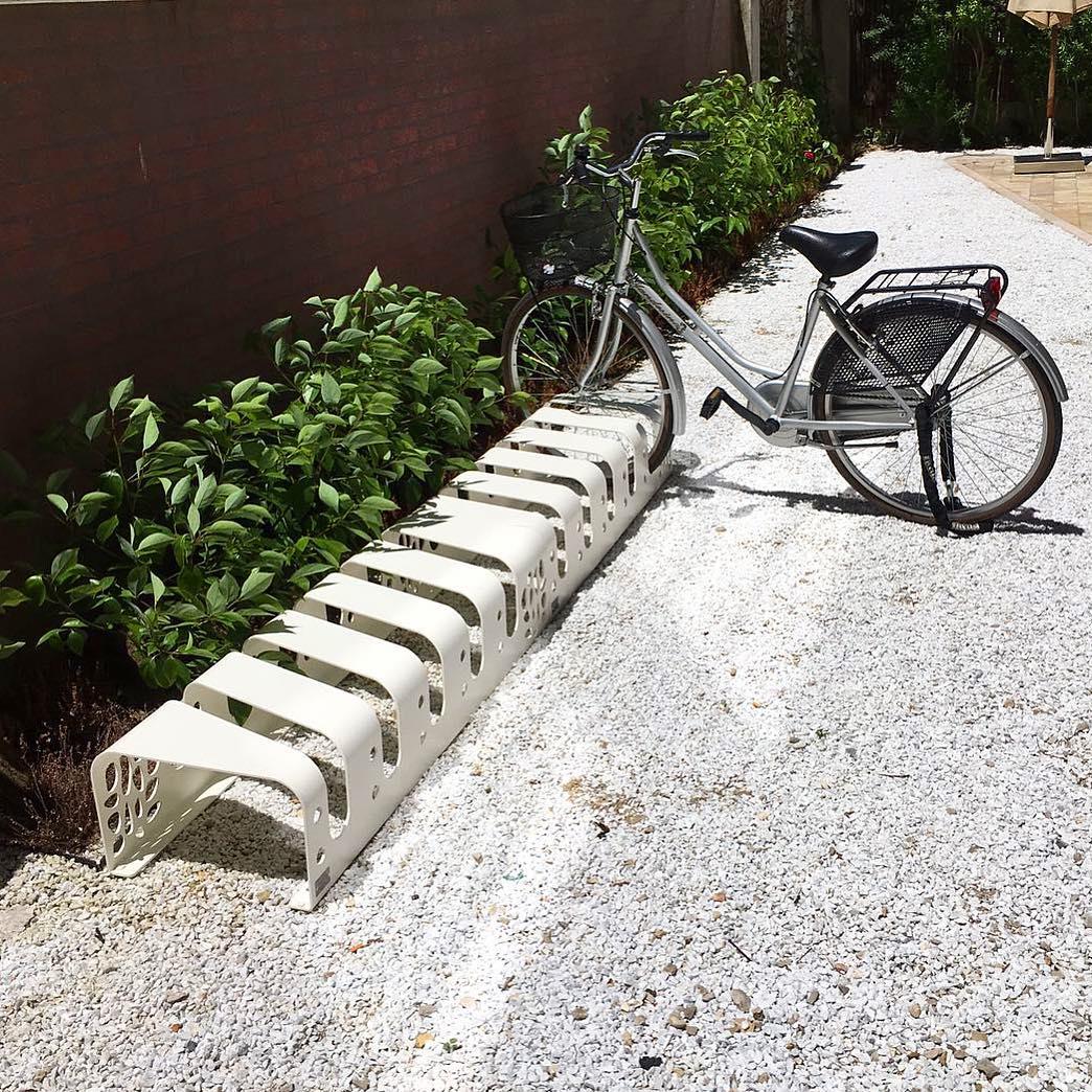 Claps Bike Rack