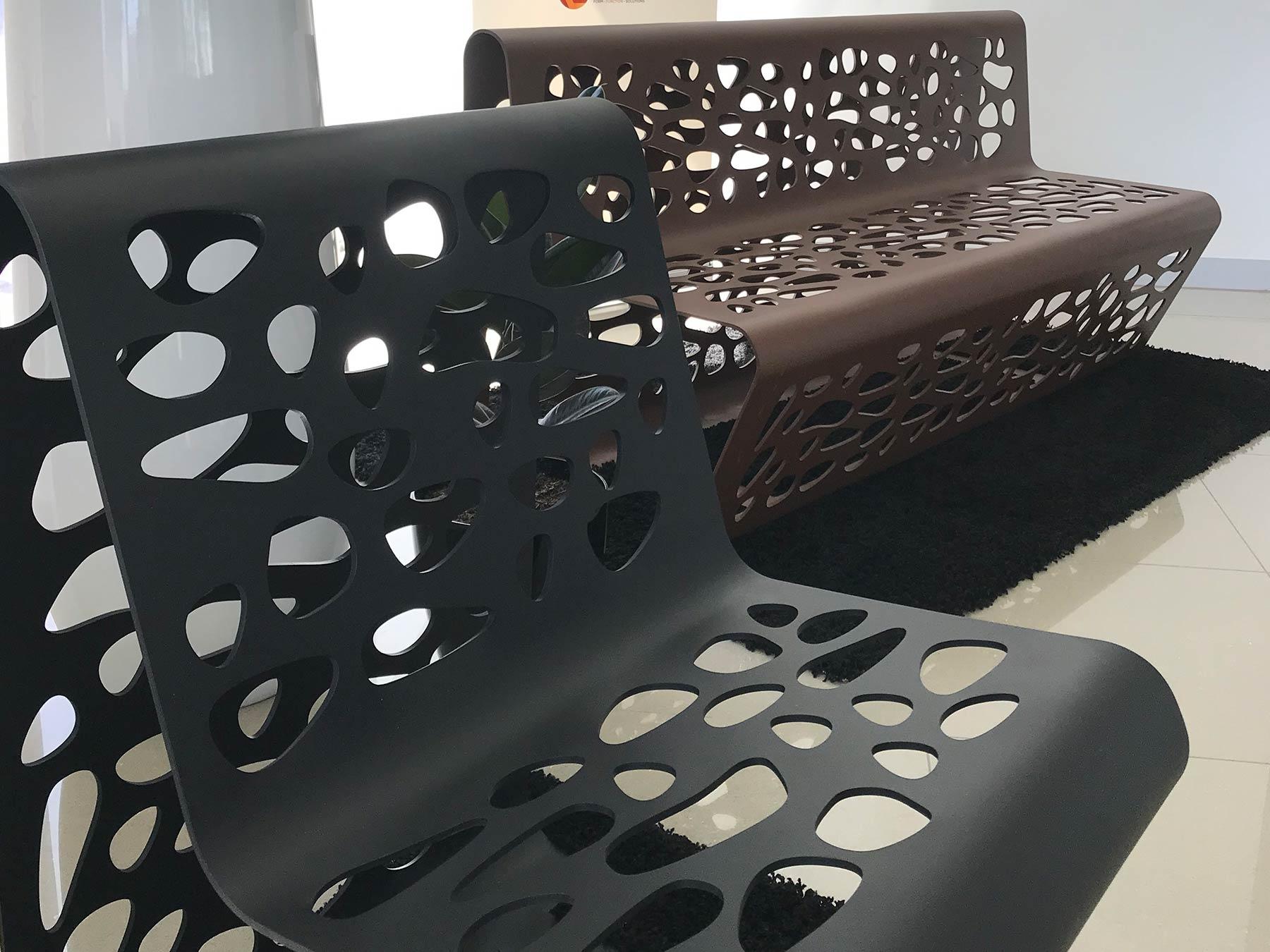 Sofa Claps Chair