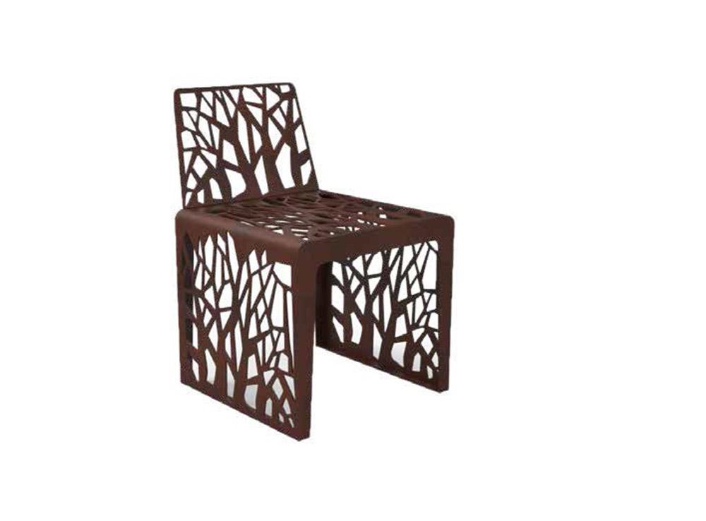Ramage Bench